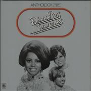 Click here for more info about 'Diana Ross & The Supremes - Anthology'
