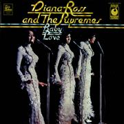 Click here for more info about 'Diana Ross & The Supremes - Baby Love - EX'