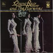 Click here for more info about 'Diana Ross & The Supremes - Baby Love'