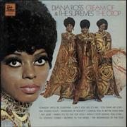 Click here for more info about 'Diana Ross & The Supremes - Cream Of The Crop'