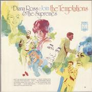 Click here for more info about 'Diana Ross & The Supremes - Diana Ross & The Supremes Join The Temptations'