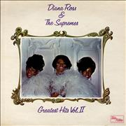 Click here for more info about 'Diana Ross & The Supremes - Greatest Hits Vol 2'