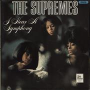 Click here for more info about 'Diana Ross & The Supremes - I Hear A Symphony - Factory Sample'