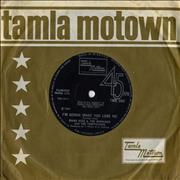 Click here for more info about 'Diana Ross & The Supremes - I'm Gonna Make You Love Me - Solid'
