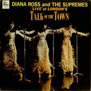 Click here for more info about 'Diana Ross & The Supremes - Live At London's Talk Of The Town'