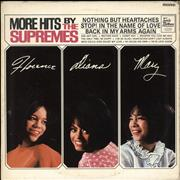 Click here for more info about 'Diana Ross & The Supremes - More Hits By The Supremes'