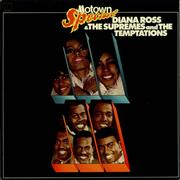 Click here for more info about 'Diana Ross & The Supremes - Motown Special'