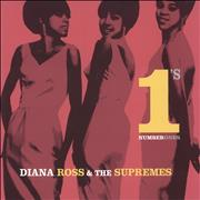 Click here for more info about 'Diana Ross & The Supremes - Number 1's - 180gm'
