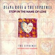 Click here for more info about 'Diana Ross & The Supremes - Stop! In The Name Of Love'