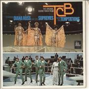 Click here for more info about 'Diana Ross & The Supremes - The Original Soundtrack From TCB'