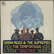 Click here for more info about 'Diana Ross & The Supremes - Together'