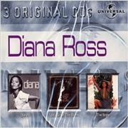 Click here for more info about 'Diana Ross - 3 Original CDs'
