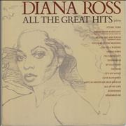 Click here for more info about 'Diana Ross - All The Great Hits'