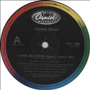 Click here for more info about 'Diana Ross - Chain Reaction - Special Dance Remix'