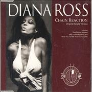 Click here for more info about 'Diana Ross - Chain Reaction'