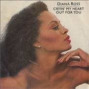 Click here for more info about 'Diana Ross - Cryin' My Heart Out For You'