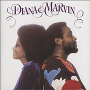 Click here for more info about 'Diana Ross - Diana & Marvin'