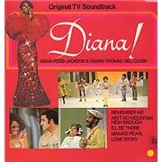 Click here for more info about 'Diana Ross - Diana! Original TV Soundtrack'
