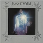 Click here for more info about 'Diana Ross - Diana Ross Live'