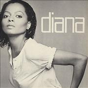 Click here for more info about 'Diana Ross - Diana'