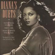 Click here for more info about 'Diana Ross - Diana's Duets'