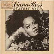 Click here for more info about 'Diana Ross - Greatest Hits 2 - Stickered'