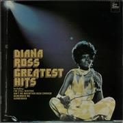 Click here for more info about 'Diana Ross - Greatest Hits'