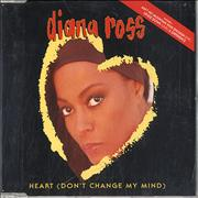 Click here for more info about 'Diana Ross - Heart'
