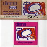 Click here for more info about 'Diana Ross - Here And Now'