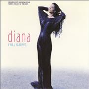 Click here for more info about 'Diana Ross - I Will Survive'
