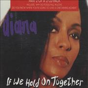 Click here for more info about 'Diana Ross - If We Hold On Together - Part 2'
