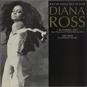 Click here for more info about 'Diana Ross - I'm Coming Out'