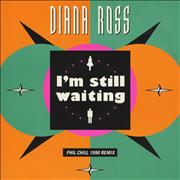 Click here for more info about 'Diana Ross - I'm Still Waiting - Phil Chill 1990 Remix'