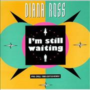 Click here for more info about 'Diana Ross - I'm Still Waiting'