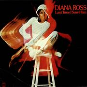 Click here for more info about 'Diana Ross - Last Time I Saw Him'