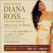 Click here for more info about 'Diana Ross - Love & Life - The Very Best Of'