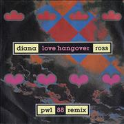 Click here for more info about 'Diana Ross - Love Hangover - PWL 88 Remix'