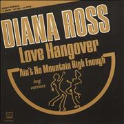 Click here for more info about 'Diana Ross - Love Hangover'