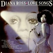 Click here for more info about 'Diana Ross - Love Songs'