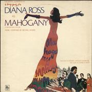 Click here for more info about 'Diana Ross - Mahogany'