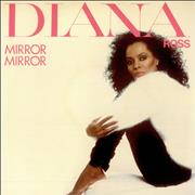 Click here for more info about 'Diana Ross - Mirror Mirror - Long Version'