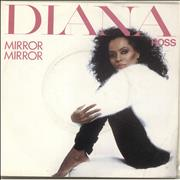 Click here for more info about 'Diana Ross - Mirror Mirror'