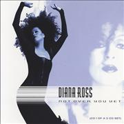 Click here for more info about 'Diana Ross - Not Over You Yet'