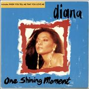 Click here for more info about 'Diana Ross - One Shining Moment'