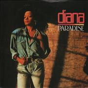 Click here for more info about 'Diana Ross - Paradise'