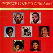 Click here for more info about 'Diana Ross - Pops We Love You'