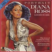 Click here for more info about 'Diana Ross - Portrait - All Her Greatest Hits - Volumes 1 & 2'