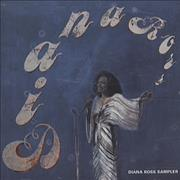 Click here for more info about 'Diana Ross - Sampler'