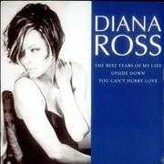 Click here for more info about 'Diana Ross - The Best Years Of My Life'