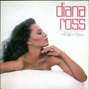 Click here for more info about 'Diana Ross - To Love Again'
